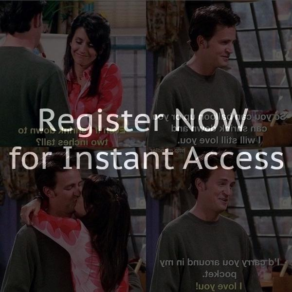 Chandler Pick Up Lines For Online Dating